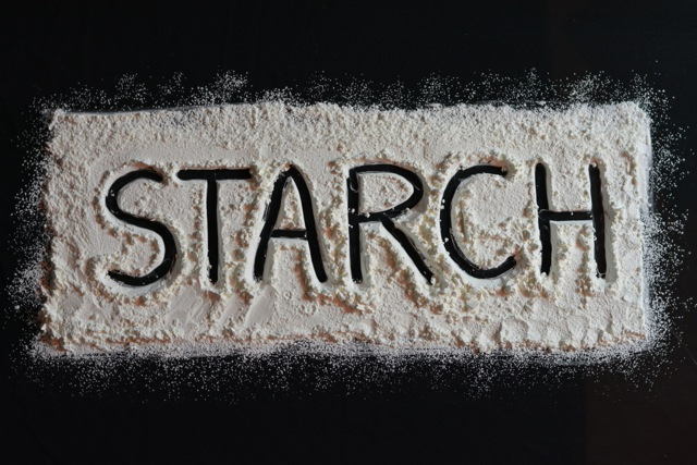 How To Use Starch in Gluten Free Baking