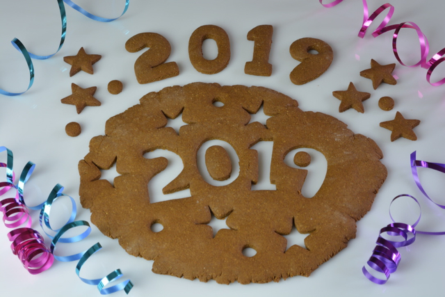 Gingerbread Cookie Cut Out