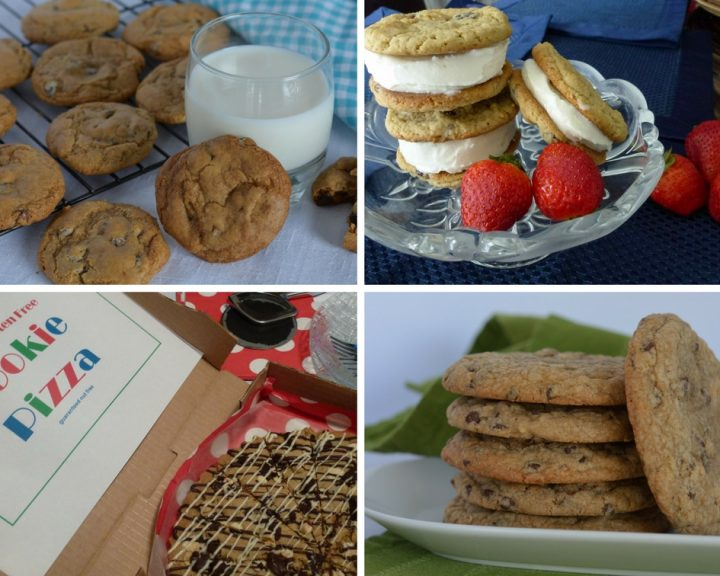 Variations for Chocolate Chip Cookies
